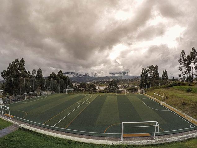 cancha futbol apc